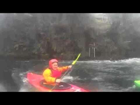 Kaituna adventure tourism