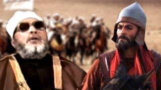 روائع خطب الشيخ كشك - الاسد خالد بن الوليد