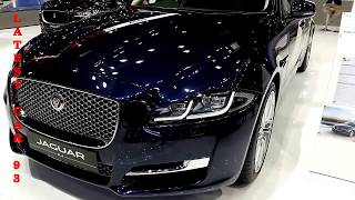 New Jaguar XJL Sport 2018-2019 Next Popular