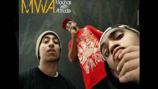 Machas With Attitude (MWA) - World