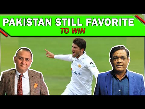 Pakistan still favorite to win | Tea with Caught Behind
