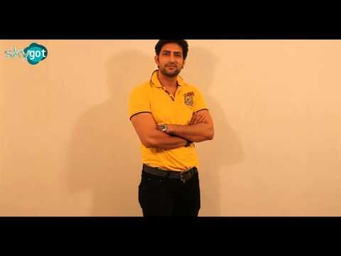 Acting Tip I Developing Your Emotional Range I Adhesh Chaudhary Live Audition