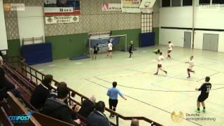 Citipost-Cup: 2014 Vorrunde