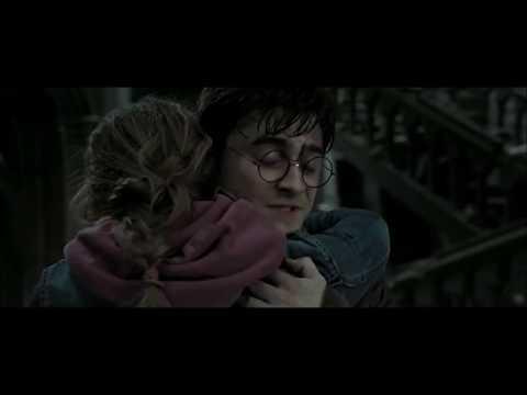 Harry & Hermione - In My Blood