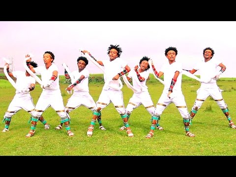 Sisay Feyisa - Yekenfer Wedaje |   - New Ethiopian Music 2017 (Official Video)