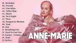 Anne Marie Greatest Hits Full Playlist 2020 - Anne Marie Best Songs 2020