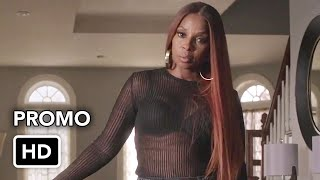 Power Book II: Ghost (Starz) Promo HD - Mary J. Blige, Method Man Power spinoff
