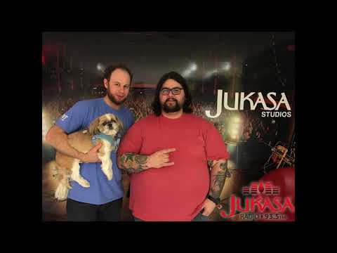 Protest the Hero on Jukasa Radio - Jan 8th 2018