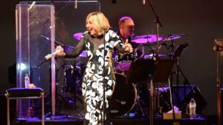 Googoosh - Live in New York - Norouz 1396 - March 18 2017 - Part 3