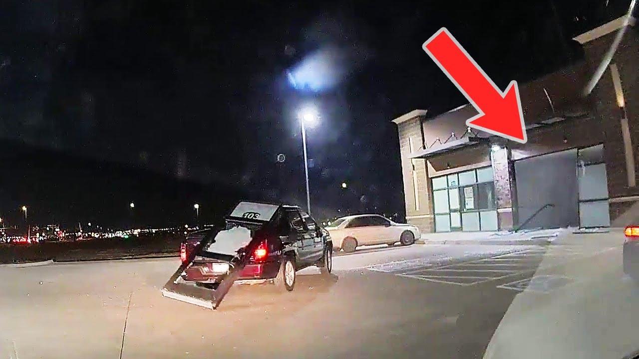 Road Rage USA, Bad Drivers & Driving Fails Compilation 2021 (Car Crashes!) #36