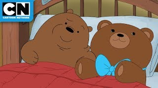 We Bare Bears | Baby Grizz's Sitcom | Cartoon Network