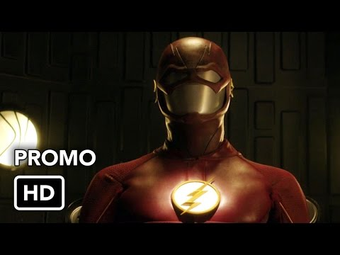 "The Flash 2x19 Promo ""Back to Normal"" (HD)"