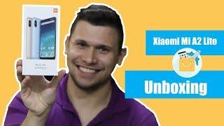 Mi A2 Lite: o novo smartphone BBB da Xiaomi? [Unboxing]