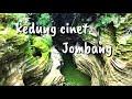 Wisata Kedung Cinet Jombang
