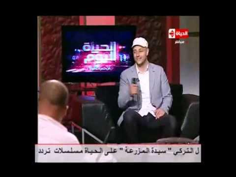 Maher Zain - Assalamu Alayka on  Al Hayat Youm