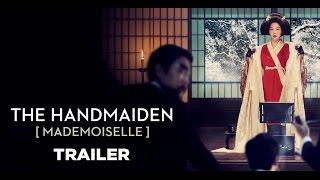 The Handmaiden (Mademoiselle) TRAILER - Release : 14/12/2016