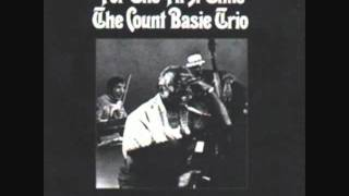 As Long As I Live by the Count Basie Trio For The First Time