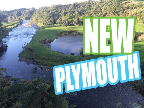 ¡NEW PLYMOUTH!