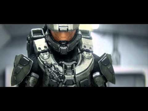 Halo 4 Angel With a Shotgun (A Bit Spoilery)