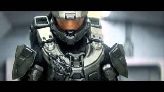 Video Halo 4 Angel With a Shotgun (A Bit Spoilery) download MP3, 3GP, MP4, WEBM, AVI, FLV Mei 2018