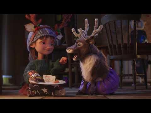 Christmas 2019 | #ReindeerReady | TV | McDonald's UK