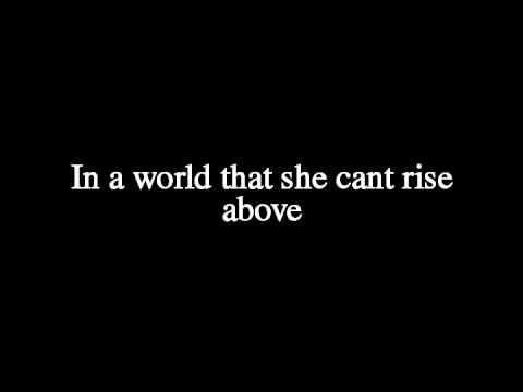 Martina McBride - Concrete Angel (LYRICS!)