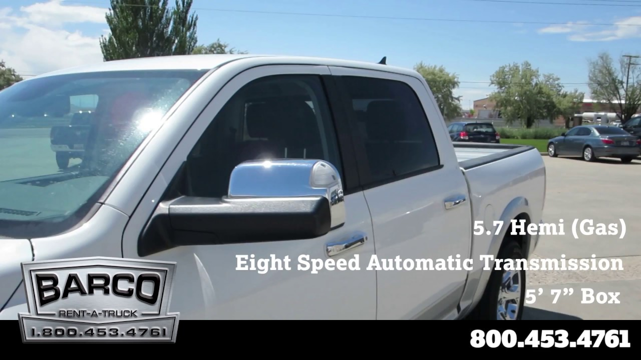Pick Up Truck Rentals >> Corporate Monthly 1 2 Ton 4x4 Pickup Truck Rentals Nationwide