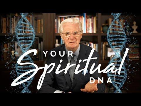 Your Spiritual DNA | Bob Proctor