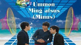 Ummon - Ming afsus (Minus)