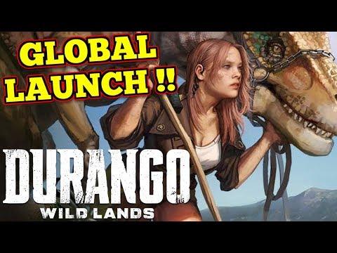 Durango: Wild Lands : First Impressions