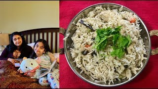 Hindi Vlog : Special Dinner For Friday | Indian (NRI) House Wife | Simple Living Wise Thinking