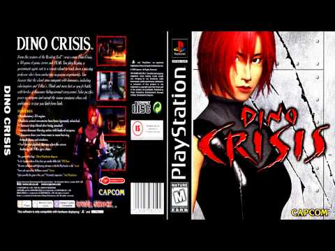 Dino Crisis (PS1) OST - Set You At Ease (Save Room Theme) [Extended to 1 Hour] [HQ] [MP3 Download]