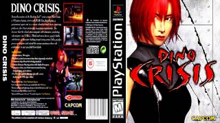 Dino Crisis (PS1) OST - Set You At Ease (Save Room Theme) (Extended To 1 Hour + HD + DL Link)