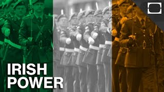 How Powerful Is Ireland?