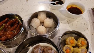 YelpTube Review 0090 - Yum Cha (Las Vegas, NV)
