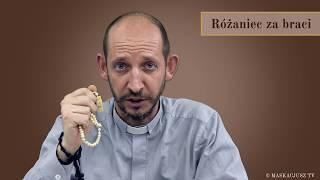 Różaniec za braci | ks. Przemysław Szewczyk