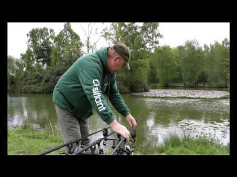 Fishing nuneaton