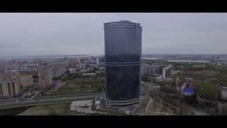 Лазурные небеса, Казань. Самый высокий дом в Татарстане