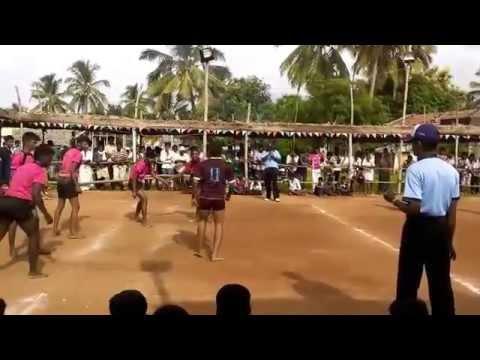 7 Lions vs suvi sports club