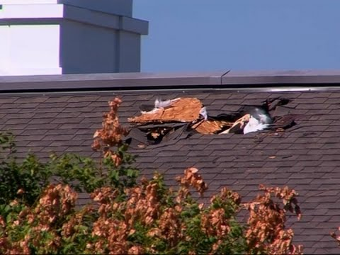 Utah Paraglider Dies After Church Roof Crash