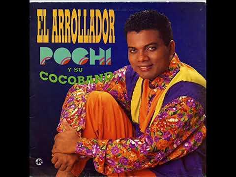 La Faldita En Vivo - La Coco Band