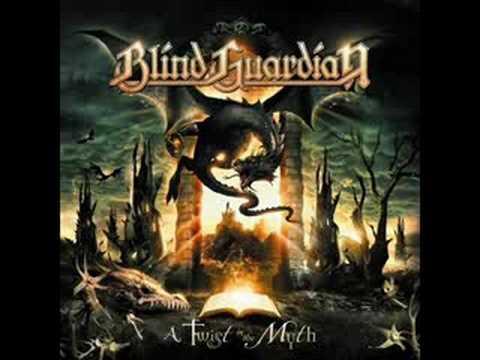 Клип Blind Guardian - Otherland