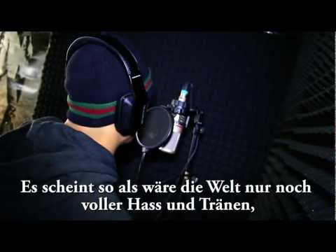 Montez feat. Moe Mitchell - Ein Lachen zurück - Karaoke Version - Bremens Fair Trade Rap
