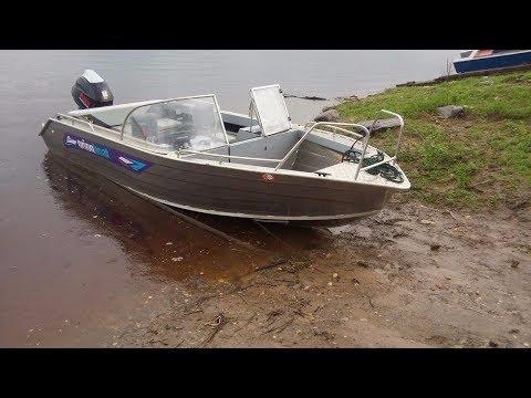 Регистрация лодки и мотора в ГИМС