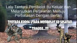 Video Menegangkan !!!!   Tentra Korea Utara Membelot Ke perbatasan Korea Selatan!!! download MP3, 3GP, MP4, WEBM, AVI, FLV Agustus 2018