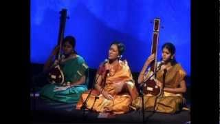 Aikya 2012 - Best of Bombay Jayashri in a kaleidoscopic concert