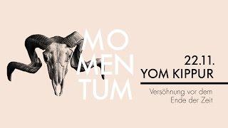 Yom Kippur – Versöhnung vor dem Ende der Zeit (ICF München Videopodcast)