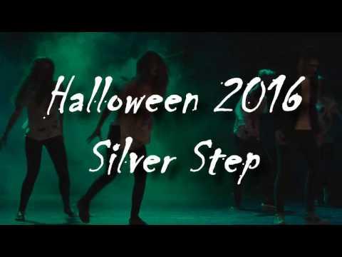 Silver Step Halloween 2016 előzetes