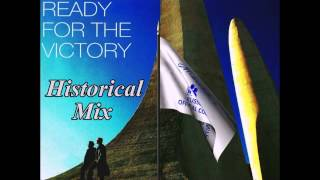 """Ready For The Victory - """"Historical Mix"""" (by A.Manaev)"""
