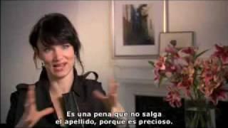 Juliette Lewis - Un Pequeño Cambio (The Switch)